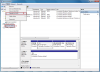 Vstup do správy diskov a následne pripojenie VHD disku