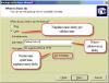 Pre naplánovanie zálohovania zvolíte možnosť later a pre rozšérené možnosť naplánovania zálohovania kliknite na tlačidlo Set schedule