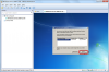 Opätovná oprava systému z nabootovaného média Windows 7 x64