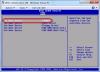 Nastavenie bootovania VM z CDROM