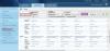 Zóna sieťové nastavenia -komplet údaje o sieťovej konfigurácii